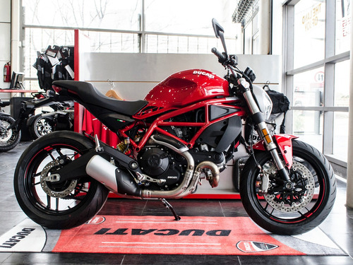 ducati monster 797 my 2019 0km ducati pilar