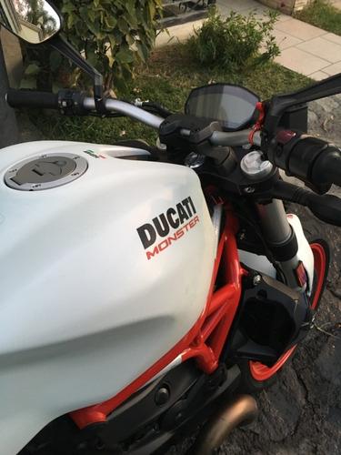 ducati monster 821cc mod 2016