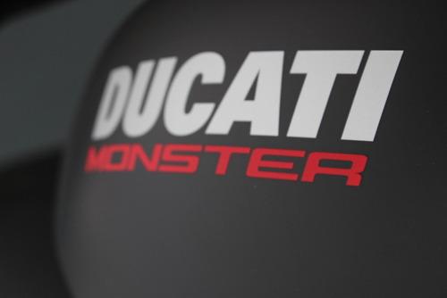 ducati monster ducati