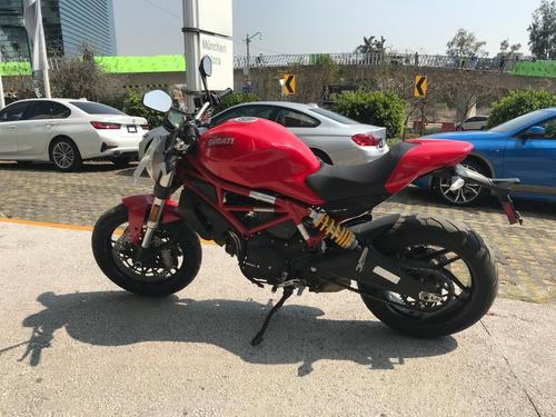 ducati monster moto