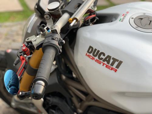 ducati monster s 2016
