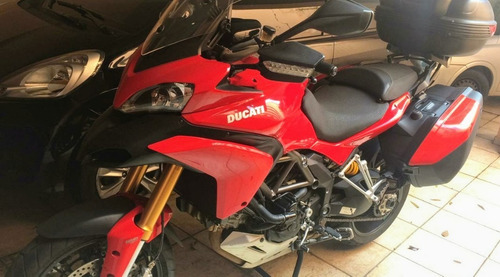 ducati mts s touring