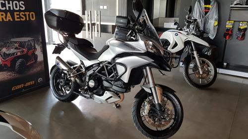 ducati multiestrada 1200 2014  oportunidad gsmotorcycle