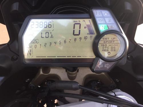 ducati - multistrada 1200