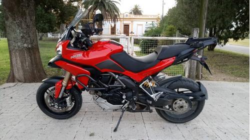 ducati multistrada 1200 cc 2014