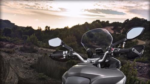ducati multistrada 1200 enduro 0km (nuevo modelo 2018)
