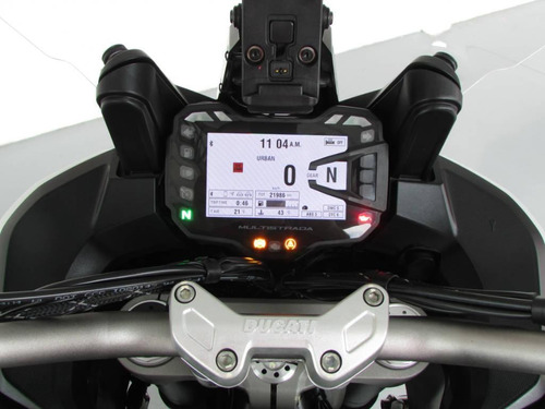ducati multistrada 1200 enduro limited edition abs 2018