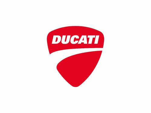 ducati multistrada 1200 enduro -ultima unidad- ducati pilar