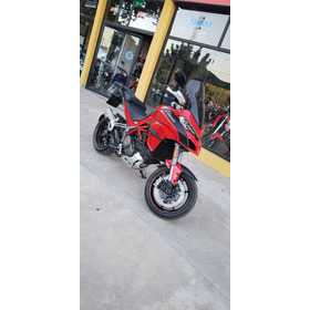 Ducati Multistrada 1200 S Burmotos