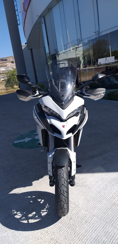 ducati multistrada 1260s demo
