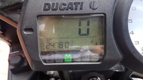 ducati multistrada 620cc