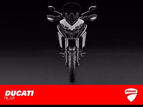 ducati multistrada 950 touring pack adelanto y cuotas