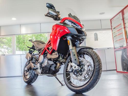 ducati multistrada 950s spoked wheels-reservá la tuya