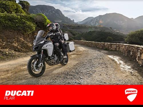 ducati multistrada enduro touring pack 0km 2018