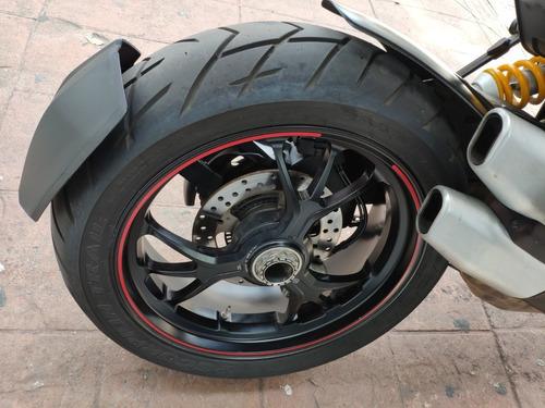 ducati multistrada motos