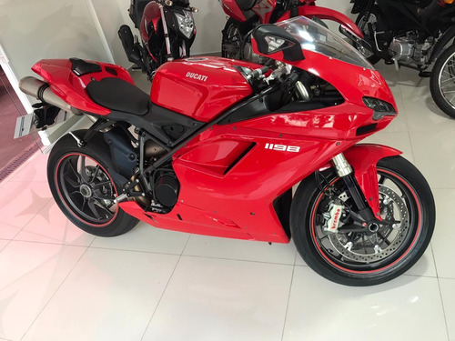 ducati  panigale 1198 abs