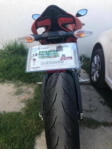 ducati panigale 959 2019