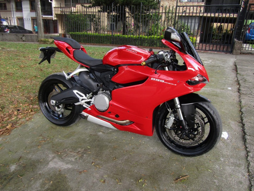 ducati panigale panigale