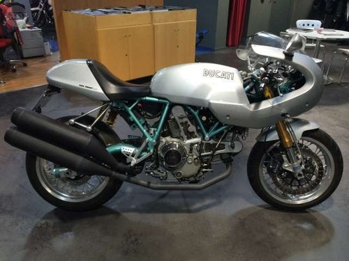 ducati paul smart limited edition