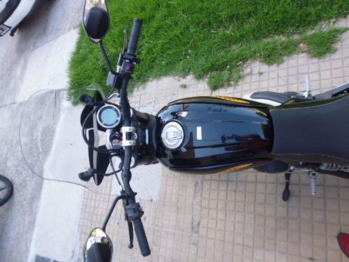 ducati scrambler 800 full throttle- 1568 kms- tuamoto