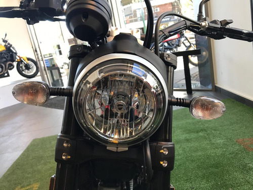 ducati scrambler full throttle 0km san isidro