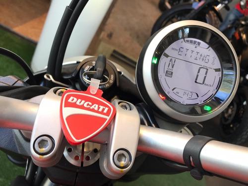 ducati scrambler icon 0km 2020 nueva entrega inmediata