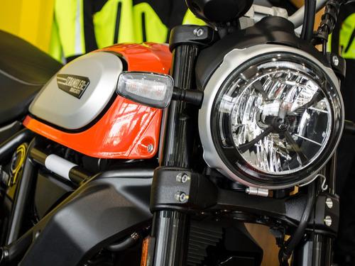 ducati scrambler icon 800 2019 consulte condiciones!