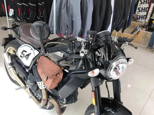 ducati scrambler moto