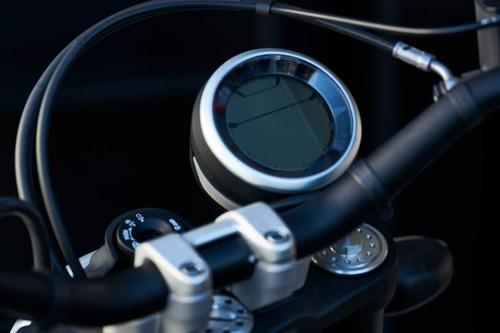 ducati scrambler new full throttle 2018 0km ducati rosario