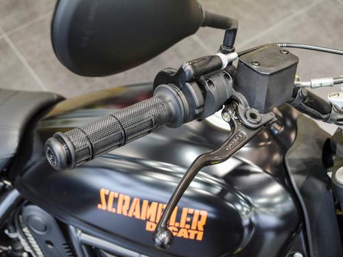 ducati scrambler sixty2 0km 400cc ducati pilar u$s