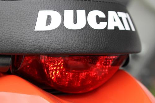 ducati scrambler sixty2 naranja 400 2017 0km ducati rosario