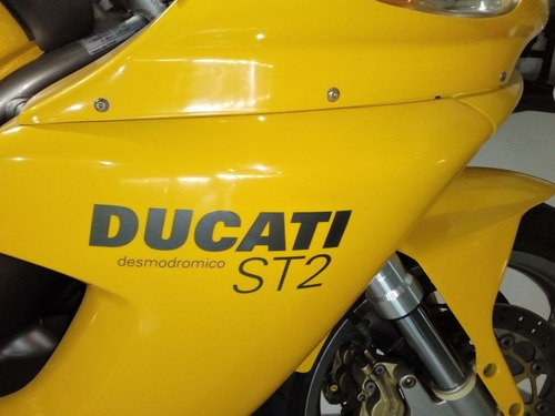ducati st2 2003