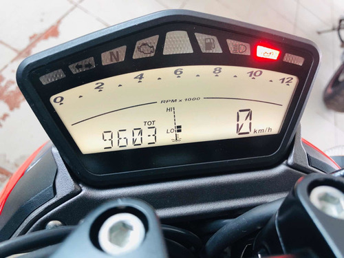ducati streetfighter 848 aceitamos troca! km 9500