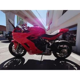Ducati Super Sport 939s 2017