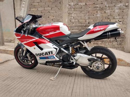 ducati superbike 848 2011