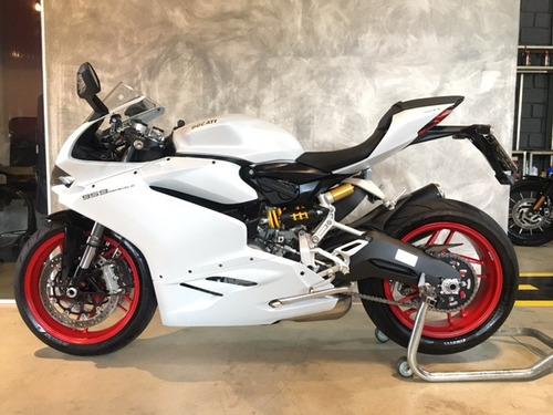 ducati superbike 959 panigale 2017/2017 branca