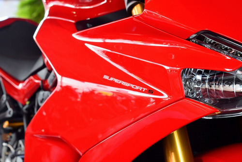 ducati supersport 900-ss