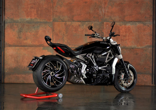 ducati xdiavel s 2017/2017 com abs