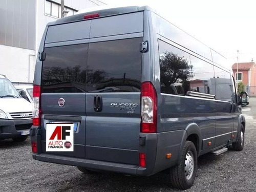 ducato 0km maxicargo-minibus 15+1//19+1 anticipo $150.000 p-