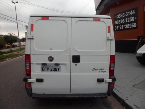 ducato 2014 cargo unico dono impecavel