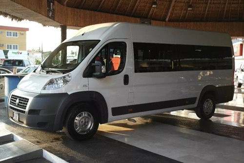 ducato 2019 0km minibus/maxic. 15+1 10+1 retira $150.000 p-