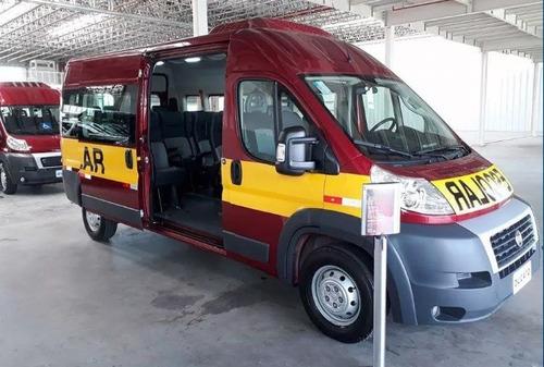 ducato 2.3 0km minibus/maxic. 15+1 10+1 retira $150.000 p-