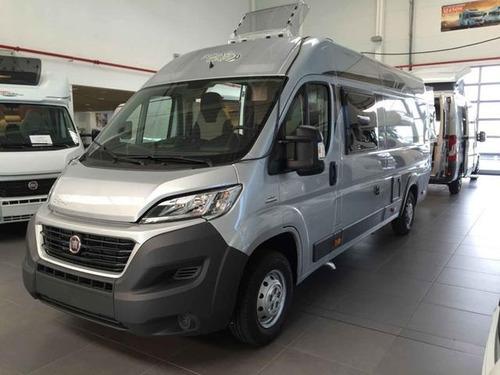ducato 2.3 2018 maxicargo-bus 15+1 10+1 retira $150.000 p-
