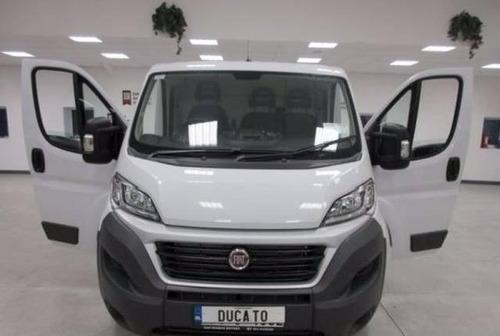 ducato 2.3 diesel 0km retira con $180.000 cuotas tasa 0% 0km