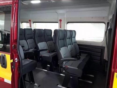 ducato 2.3 furgon diesel complejidad $47.000 ctas $16.335 a-