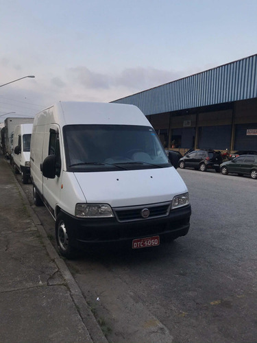 ducato 2.3 maxicargo 12m3 16v turbo diesel 4p manual - van