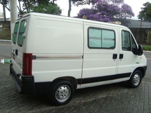 ducato ambulancia
