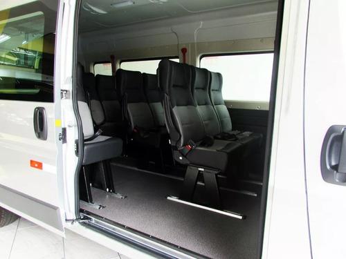 ducato asientos 15+1 con $800.000 usado recambio tasa 0% x-