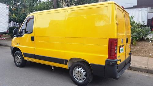 ducato cargo 2011