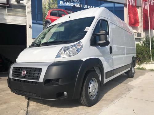 ducato chasis maxicargo combi 16+1 0km anticipo $500.000 r-